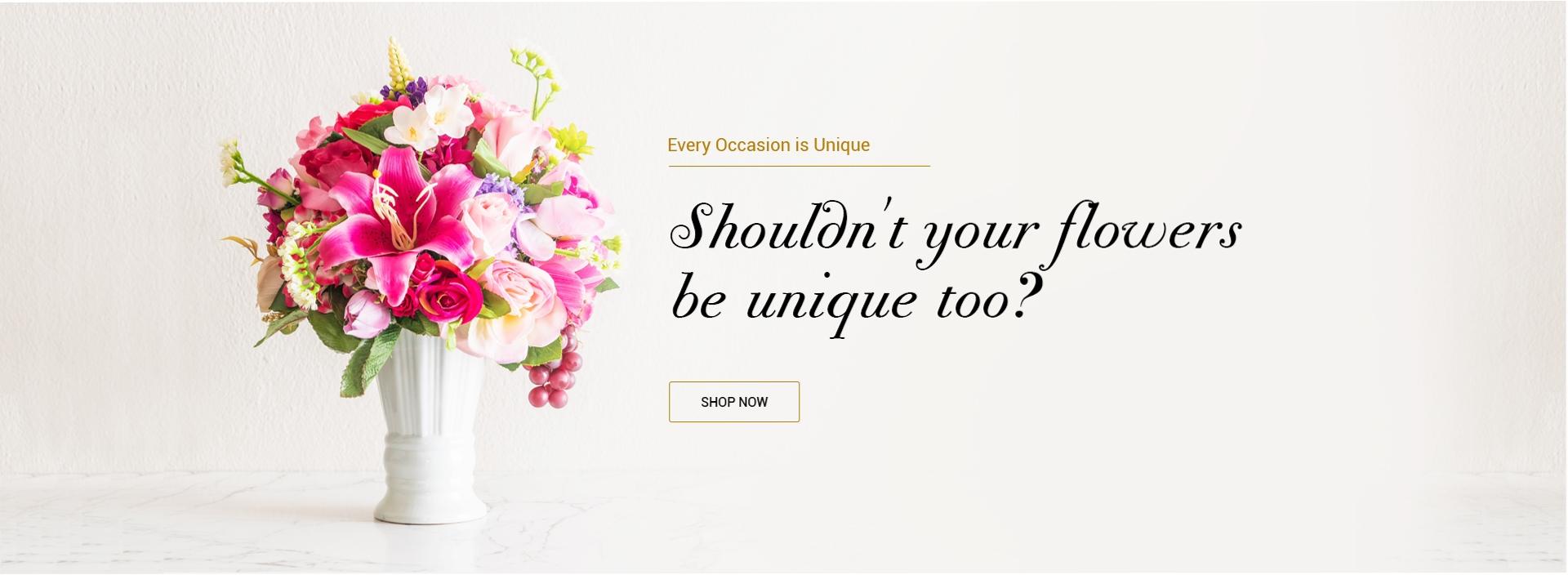 Mclennan Flowers Gifts London On Florist