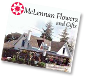 McLennan Flowers and Gifts Catalog